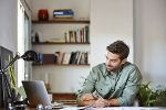 Teletrabajo: ¿está tu casa preparada para convertirse en tu oficina?
