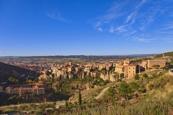 terrenos Cuenca