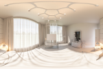 Tours virtuales 360º: visita una vivienda sin moverte de casa