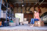 Cómo organizar un trastero en cuatro pasos