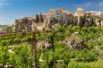 Cinco razones para vivir en Cuenca que enamoran