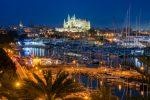 Palma de Mallorca, la ciudad que lo tiene todo