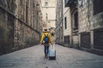 40 años, solteros y formados: así son quienes viven en el centro de Madrid