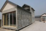 Edificios construidos mediante impresoras 3D, la revolución del sector